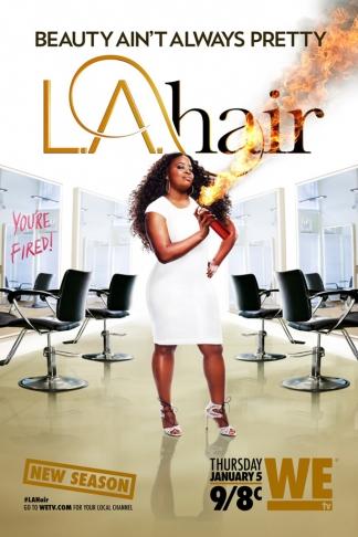 LA Hair